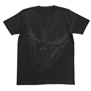 オーバーロード アインズ オールプリントTシャツ BLACK Sサイズ コスパ【予約/8月末〜9月上旬】|alice-sbs-y