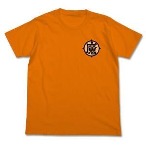 ドラゴンボール改 魔Tシャツ ORANGE XLサイズ コスパ【予約/9月末〜10月上旬】 alice-sbs-y