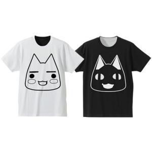 どこでもいっしょ どこでもいっしょ リバーシブルTシャツ WHITExBLACK Lサイズ コスパ【予約/8月末〜9月上旬】|alice-sbs-y