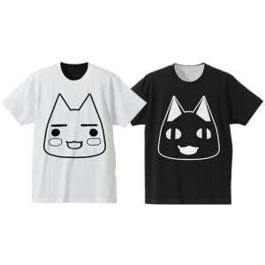 どこでもいっしょ どこでもいっしょ リバーシブルTシャツ WHITExBLACK XLサイズ コスパ【予約/8月末〜9月上旬】|alice-sbs-y