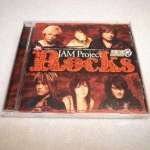 【CD】スーパーロボット大戦OG Rocks JAM Project スパロボ ランティス xbds16【中古】 alice-sbs-y