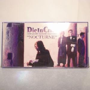 【CD】Die In Cries ノクターン NOCTURNE BMGビクター xbdv38【中古】|alice-sbs-y