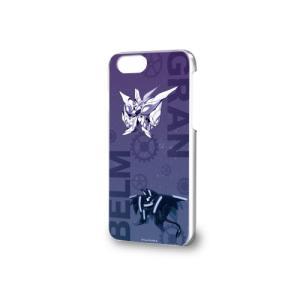 グランベルム スマホ用ハードケース iPhone6/6S/7/8兼用 ホワイトリリー&ヴィオラカッツェ エースリー|alice-sbs-y