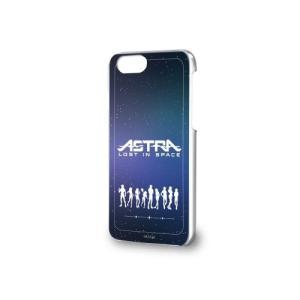 彼方のアストラ ハードケース iPhone6/6S/7/8兼用 01 シルエットデザイン エースリー|alice-sbs-y