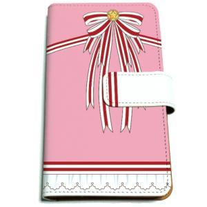 カードキャプターさくら クリアカード編 手帳型スマホケース さくらイメージ スマホカバー iPhone6/6S/7/8兼用 タカラトミー|alice-sbs-y