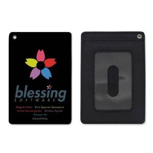冴えない彼女の育てかた♭ blessing software フルカラーパスケース Ver2.0 コスパ【予約/8月末〜9月上旬】|alice-sbs-y