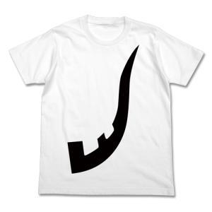ウルトラセブン アイスラッガーTシャツ WHITE XLサイズ コスパ【予約/2月末〜3月上旬】|alice-sbs-y