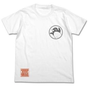 宇宙よりも遠い場所 南極チャレンジ Tシャツ WHITE よりもい XLサイズ コスパ【予約/9月末〜10月上旬】|alice-sbs-y