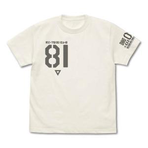 機動戦士ガンダム第08MS小隊 第08MS小隊 Ez-8 Tシャツ VANILLA WHITE XLサイズ コスパ【予約/9月末〜10月上旬】|alice-sbs-y