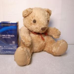 クマ ぬいぐるみ 約12cm 熊 くま 動物 おもちゃ キトポリィ/FIRST xbfg25【中古】 alice-sbs-y