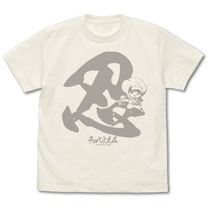 ワンピース チョパえもん Tシャツ VANILLA WHITE Sサイズ コスパ【予約/11月末〜12月上旬】 alice-sbs-y
