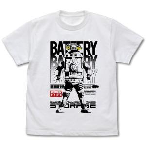 ウルトラマンZ セブンガー Tシャツ WHITE XLサイズ コスパ【予約/9月末〜10月上旬】 alice-sbs-y