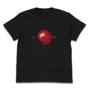 EVANGELION コア Tシャツ BLACK Sサイズ コスパ【予約/11月末〜12月上旬】|alice-sbs-y