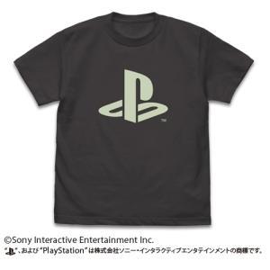 プレイステーション 蓄光Tシャツ PlayStation SUMI Lサイズ コスパ【予約/2月末〜3月上旬】|alice-sbs-y