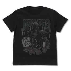 ウルトラマンZ グッズ ジャグラス ジャグラー Tシャツ BLACK XLサイズ コスパ【予約/9月末〜10月上旬】 alice-sbs-y