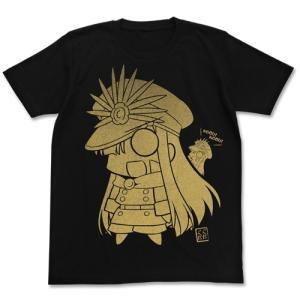 Fate/Grand Order 金のノッブTシャツ BLACK Lサイズ コスパ【予約/6月末〜7月上旬】|alice-sbs-y
