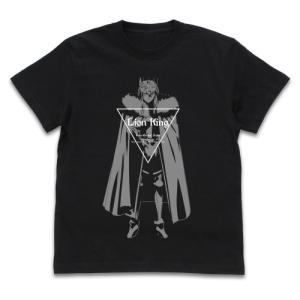 FGO キャメロット グッズ 獅子王 Tシャツ BLACK XLサイズ コスパ【予約/11月末〜12月上旬】 alice-sbs-y
