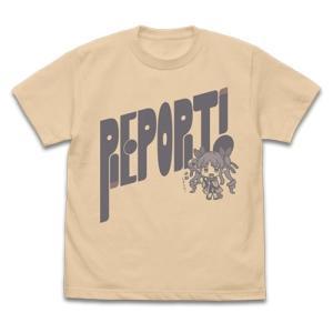 プリコネ グッズ プリンセスコネクト!Re:Dive キョウカの「通報しました!」 Tシャツ LIGHT BEIGE Sサイズ コスパ【予約/10月末〜11月上旬】 alice-sbs-y