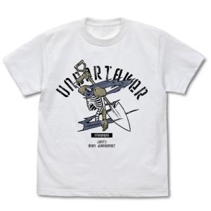 86 エイティシックス グッズ アンダーテイカー パーソナルマーク Tシャツ WHITE Sサイズ コスパ【予約/11月末〜12月上旬】|alice-sbs-y
