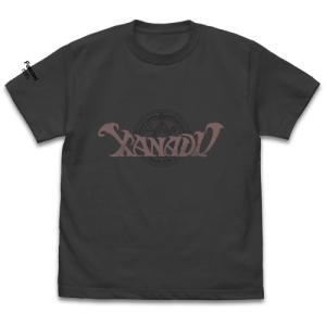 ザナドゥロゴ Tシャツ SUMI Sサイズ コスパ【予約/9月末〜10月上旬】 alice-sbs-y