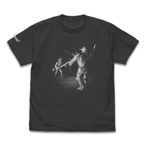 ザナドゥフォトプリント Tシャツ SUMI Mサイズ コスパ【予約/9月末〜10月上旬】 alice-sbs-y