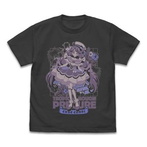トロピカル〜ジュ!プリキュア グッズ キュアコーラル Tシャツ SUMI Sサイズ コスパ【予約/12月末〜1月上旬】|alice-sbs-y