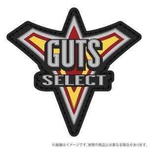 ウルトラマントリガー グッズ GUTS-SELECT PVCパッチ コスパ【予約/11月末〜12月上旬】|alice-sbs-y