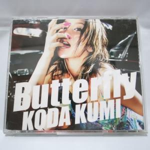 【CD】Butterfly 倖田來未 エイベックス xbkk86【中古】|alice-sbs-y
