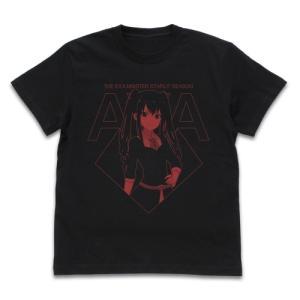 アイドルマスター スターリットシーズン 961プロ 亜夜Tシャツ BLACK Mサイズ コスパ【予約/12月末〜1月上旬】|alice-sbs-y