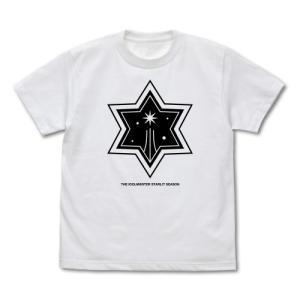 アイドルマスター スターリットシーズン グッズ Tシャツ WHITE XLサイズ コスパ【予約/12月末〜1月上旬】|alice-sbs-y