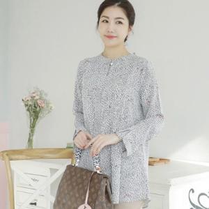 ブラウス レディース 50代 60代 ファッション 女性 上品 長袖 きれいめ 春夏 ミセス 大きいサイズ|alice-style