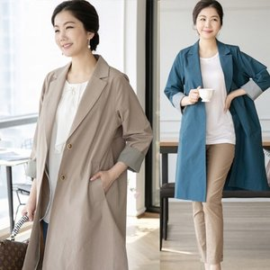 ジャケット レディース 40代 50代 60代 ファッション 女性 上品 ロング丈 きれいめ 通勤 春夏 ミセス|alice-style