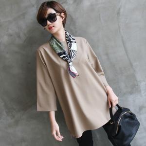 シャツ レディース ブラウス 春夏 40代 50代 60代 ファッション 女性 上品 ミセス ベージュ alice-style 05