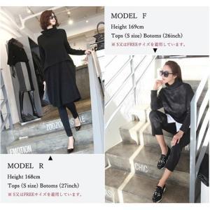 ワンピース レディース 40代 50代 60代 ファッション 女性 上品 ミセス 黒 体型カバー きれいめ 高級感|alice-style|21