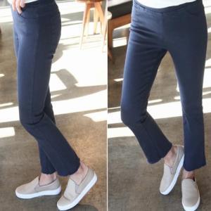 パンツ レディース 40代 50代 60代 ファッション おしゃれ 女性 上品 黒 ブーツカットパンツ 前ポケット 無地 冬 ミセス alice-style
