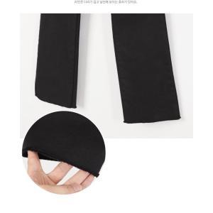 パンツ レディース 40代 50代 60代 ファッション おしゃれ 女性 上品 黒 ブーツカットパンツ 前ポケット 無地 冬 ミセス|alice-style|18
