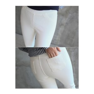 パンツ レディース 40代 50代 60代 ファッション おしゃれ 女性 上品 黒 ブーツカットパンツ 前ポケット 無地 冬 ミセス|alice-style|05