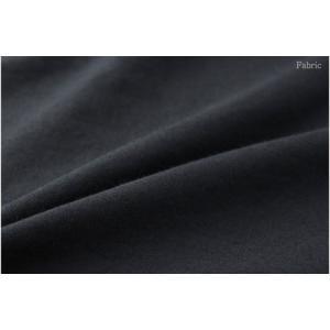 パンツ レディース ワイドパンツ 2018 春 50代 40代 60代 ファッション 女性 黒 ベージュ|alice-style|04