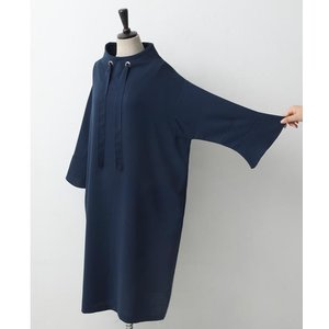 ワンピース レディース 40代 50代 60代 ファッション 女性 上品 ミセス 黒 春夏 大きいサイズ 体型カバー 高級感 きれいめ|alice-style|18