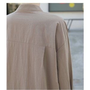 ワンピース 上品 レディース 大人 秋冬 40代 50代 60代 ファッション 女性 ミセス 黒 ベージュ カーキ 緑|alice-style|20