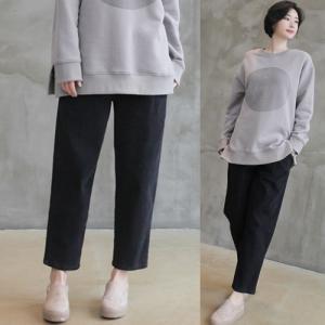 パンツ レディース 大人 きれいめ 秋冬 40代 50代 60代 ファッション 女性 上品 ミセス alice-style