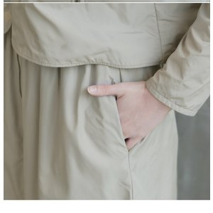 ワンピース レディース 大人 40代 50代 60代 ファッション 女性 上品 ベージュロング丈 ロングワンピース 無地 長袖 冬 ミセス|alice-style|07