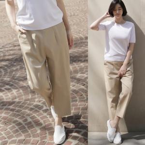 パンツ レディース 40代 50代 60代 ファッション 女性 上品  黒 ベージュきれいめ 春 ミセス|alice-style