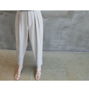 Tシャツ レディース 40代 50代 60代 ファッション 女性 上品  黒 グレー スラブ生地 トップス 無地 半袖 春 ミセス alice-style 09