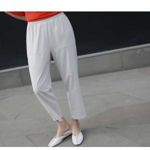 ブラウス レディース 40代 50代 60代 ファッション 女性 上品  黒 無地 ゆったり 体形カバー 半袖 春夏 ミセス|alice-style|16