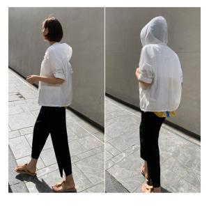 トップス レディース 40代 50代 60代 ファッション 女性 上品 Tシャツ 切り替え 柄 半袖 春夏 ミセス|alice-style|21