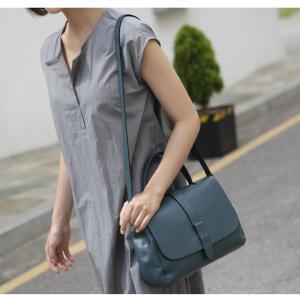 ワンピース レディース 40代 50代 60代 ファッション 女性 上品  グレー  紺 青 半袖 無地 ロング丈 きれいめ 春夏 ミセス alice-style 14
