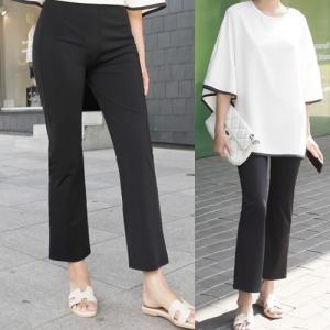 パンツ レディース 40代 50代 60代 ファッション 女性 上品  黒 スラックス きれいめ 通勤 春夏 ミセス|alice-style
