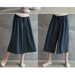 ブラウス レディース 40代 50代 60代 ファッション 女性 上品  黒  ベージュ  グレー 無地 ノースリーブ きれいめ トップス 春夏 ミセス|alice-style|16