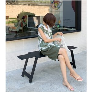 ハーフパンツ レディース 40代 50代 60代 ファッション 女性 上品  黒  赤  紺 青  カーキ 緑  カーキ 緑 コットン 春夏 ミセス|alice-style|13